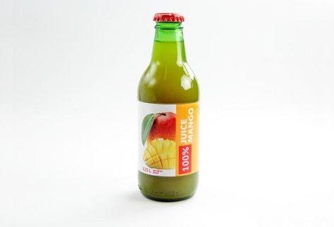 Нектар манго 0,25 л