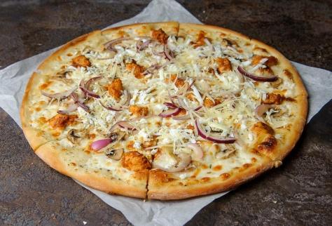 Slim-пицца Сеньорита