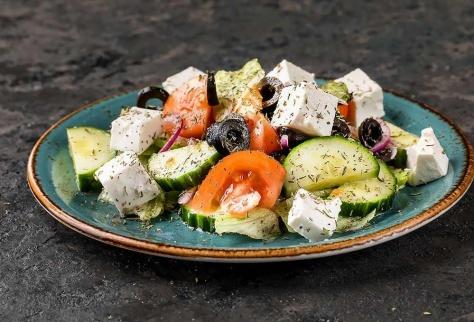 Салат Греческий большая порция