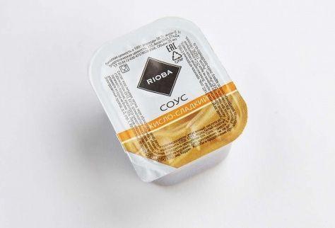 Соус Rioba кисло-сладкий
