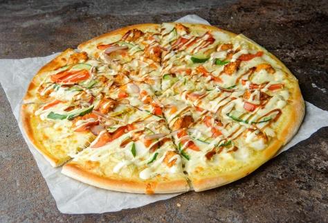 Sllim-пицца Шаверма
