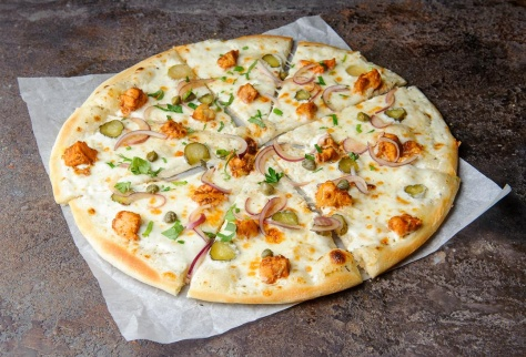 Sllim-пицца Мамазина
