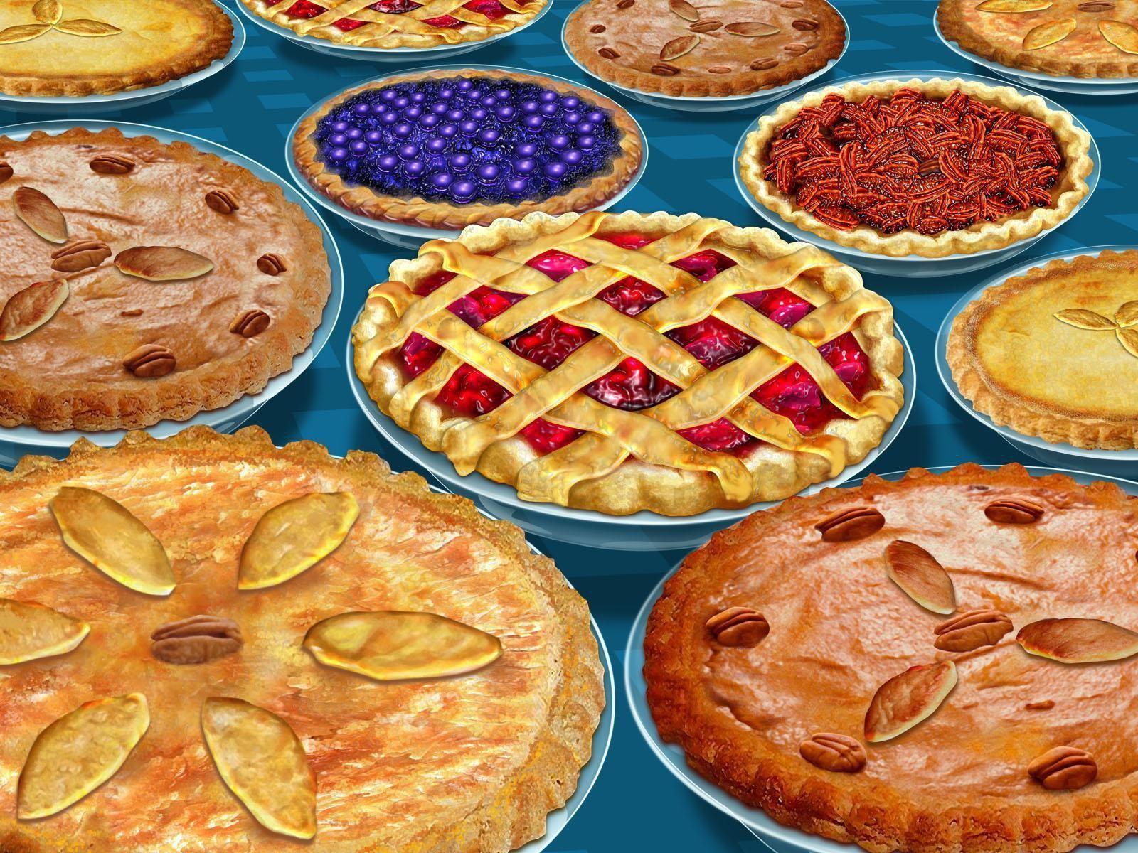 Купить пирог