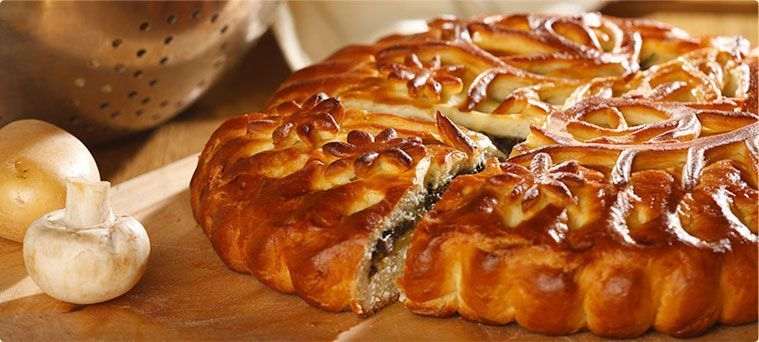 Купить пирог в Питере