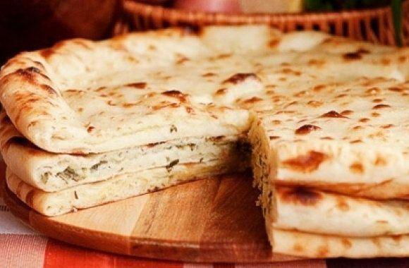 Купить осетинский пирог